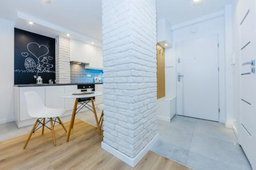 Mieszkanie 37 m - 2 pokoje (01)
