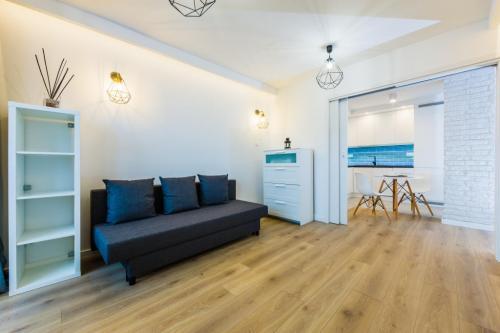 Mieszkanie 37 m - 2 pokoje (02)