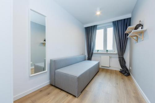Mieszkanie 37 m - 2 pokoje (10)