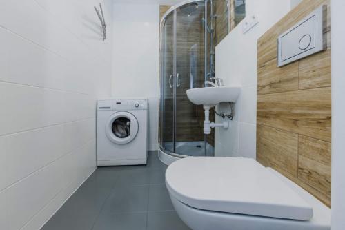 Mieszkanie 44m - 3 pokoje (01)