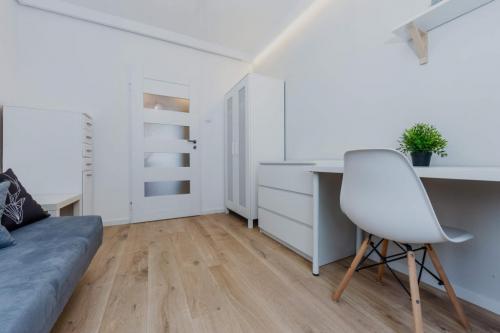 Mieszkanie 44m - 3 pokoje (02)