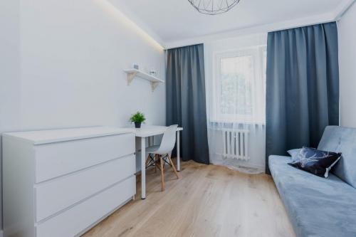 Mieszkanie 44m - 3 pokoje (04)