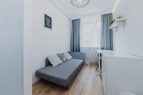 Mieszkanie 44m - 3 pokoje (05)