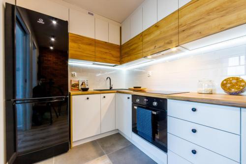 Mieszkanie 45m - 3 pokoje (01)