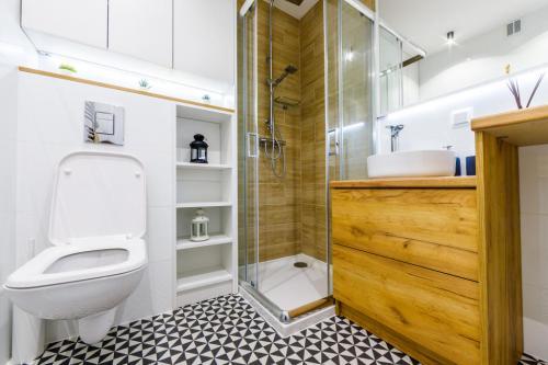 Mieszkanie 45m - 3 pokoje (14)