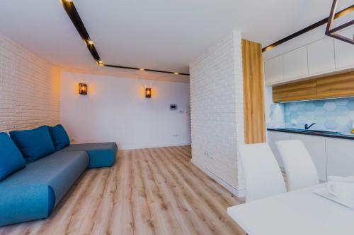 Mieszkanie 48m - 2 pokoje (01)