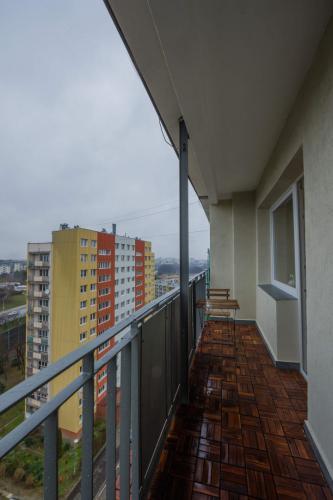 Mieszkanie 65m - 4 pokoje (01)
