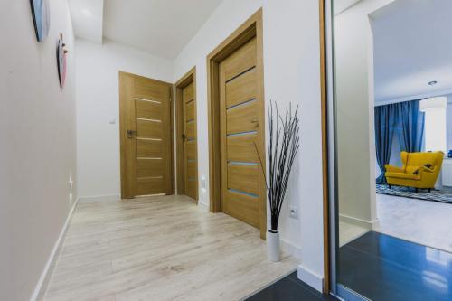 Mieszkanie 65m - 4 pokoje (011)