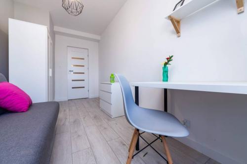 Mieszkanie 71m2 - 5 pokoi dla Inwestora pod wynajem 10
