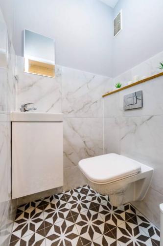 Mieszkanie 71m2 - 5 pokoi dla Inwestora pod wynajem 13