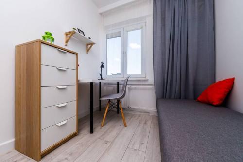 Mieszkanie 71m2 - 5 pokoi dla Inwestora pod wynajem 3