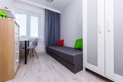 Mieszkanie 71m2 - 5 pokoi dla Inwestora pod wynajem 8