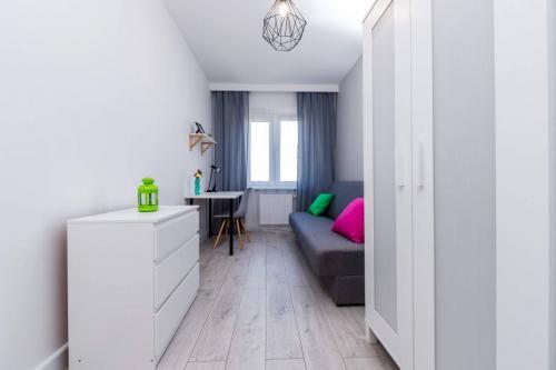 Mieszkanie 71m2 - 5 pokoi dla Inwestora pod wynajem 9