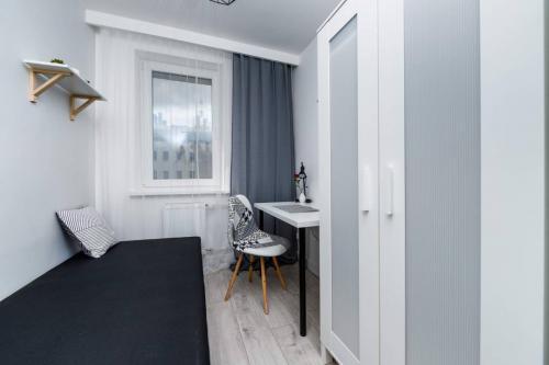 Mieszkanie dla Inwestora 37m2 - 3 pokoje - 10