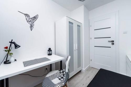 Mieszkanie dla Inwestora 37m2 - 3 pokoje - 11