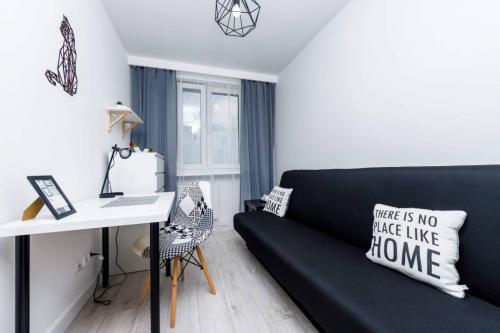 Mieszkanie dla Inwestora 37m2 - 3 pokoje - 2