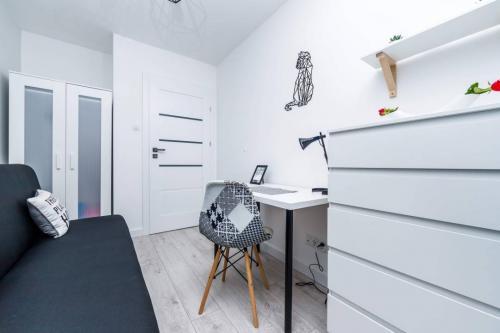 Mieszkanie dla Inwestora 37m2 - 3 pokoje - 3