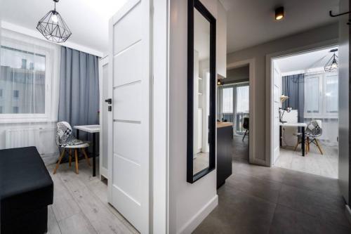 Mieszkanie dla Inwestora 37m2 - 3 pokoje - 4