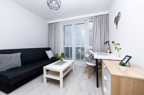 Mieszkanie dla Inwestora 37m2 - 3 pokoje - 5