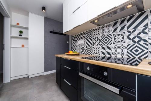 Mieszkanie dla Inwestora 37m2 - 3 pokoje - 6