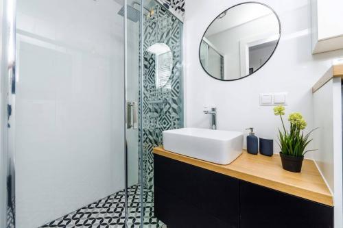 Mieszkanie dla Inwestora 37m2 - 3 pokoje - 8