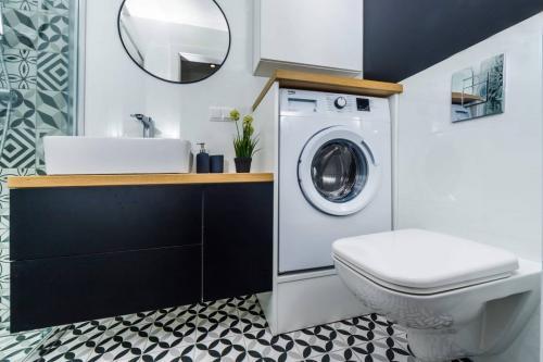 Mieszkanie dla Inwestora 37m2 - 3 pokoje - 9