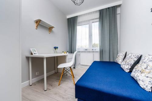 Mieszkanie dla Inwestora 64m2 - 5 pokoi - 14
