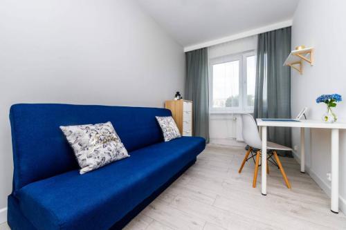 Mieszkanie dla Inwestora 64m2 - 5 pokoi - 15