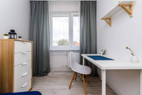 Mieszkanie dla Inwestora 64m2 - 5 pokoi - 5