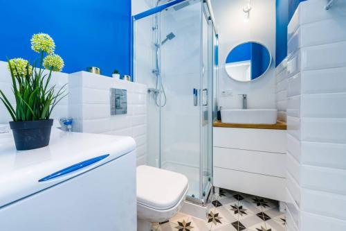 Mieszkanie dla Inwestora 64m2 - 5 pokoi - 7