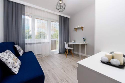 Mieszkanie dla Inwestora 64m2 - 5 pokoi - 9