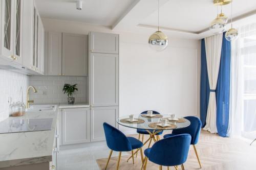 Apartament 4 pokoje - 70m2 1