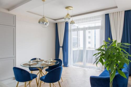Apartament 4 pokoje - 70m2 2