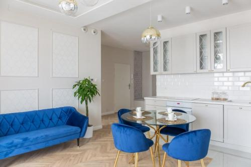 Apartament 4 pokoje - 70m2 3