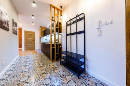 Loft w kamienicy - 3 pokoje - 49 m2 11