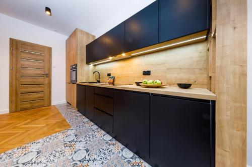 Loft w kamienicy - 3 pokoje - 49 m2 12