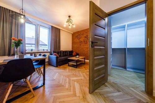 Loft w kamienicy - 3 pokoje - 49 m2 13