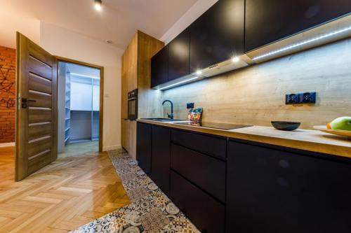 Loft w kamienicy - 3 pokoje - 49 m2 14