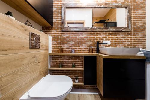 Loft w kamienicy - 3 pokoje - 49 m2 15