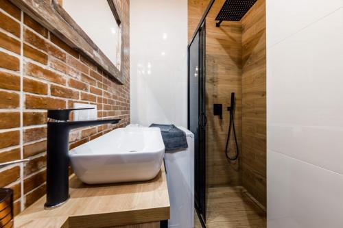Loft w kamienicy - 3 pokoje - 49 m2 16