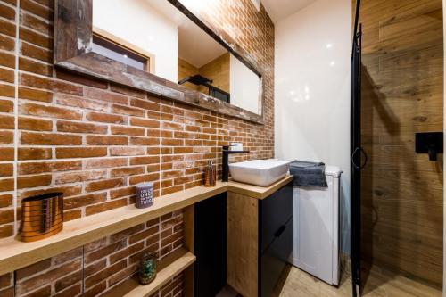 Loft w kamienicy - 3 pokoje - 49 m2 17