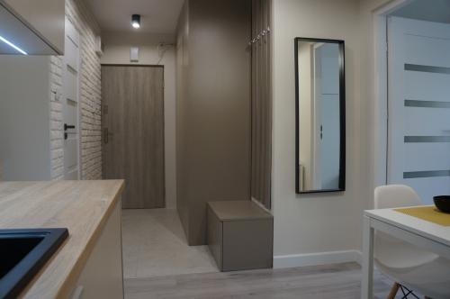 Mieszkanie dla inwestora - 3 pokoje na 44m2 10