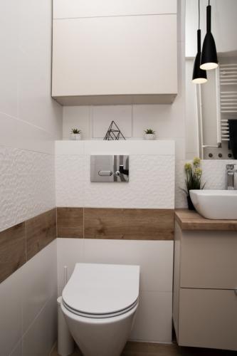 Mieszkanie dla inwestora - 3 pokoje na 44m2 4