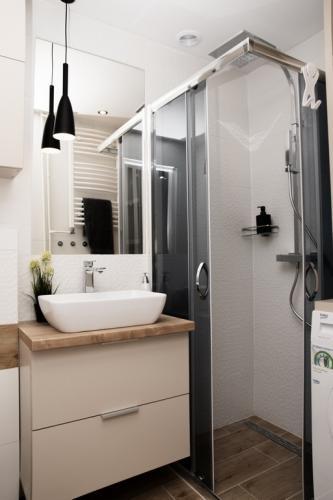 Mieszkanie dla inwestora - 3 pokoje na 44m2 5