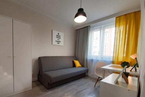 Mieszkanie dla inwestora - 3 pokoje na 44m2 9