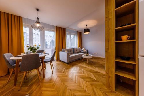Nowoczesne mieszkanie dla rodziny - 4 pokoje 10