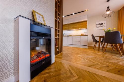 Nowoczesne mieszkanie dla rodziny - 4 pokoje 13