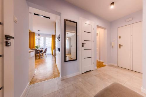 Nowoczesne mieszkanie dla rodziny - 4 pokoje 14
