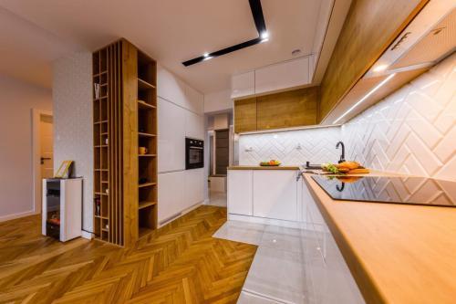 Nowoczesne mieszkanie dla rodziny - 4 pokoje 15