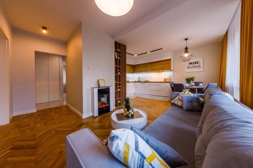 Nowoczesne mieszkanie dla rodziny - 4 pokoje 16